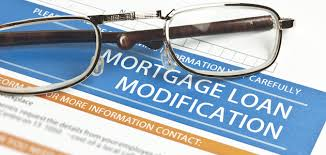 commercial loan modification